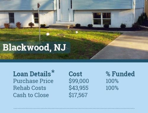New Jersey Hard Money Loan