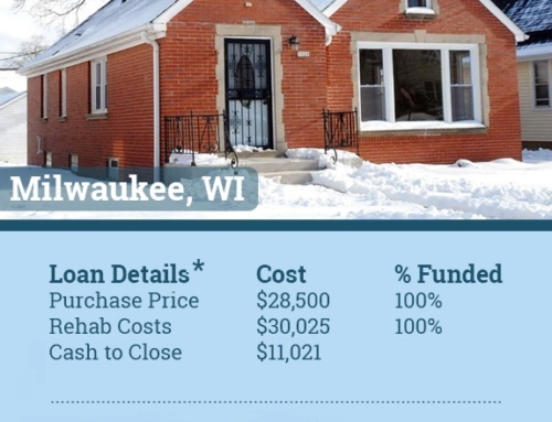Wisconsin Hard Money Loan
