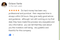 great Do Hard Money review