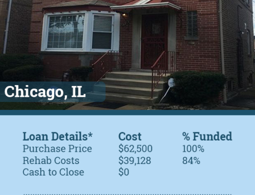 Chicago Investment Funded By Do Hard Money