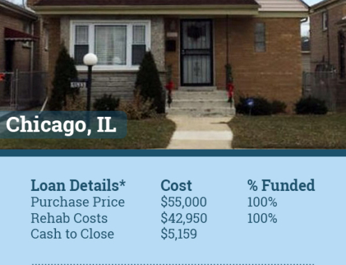 Hard Money Lender Chicago Illinois
